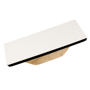 Fugbrett 5898B PROFI Epoxidharz Holzgriff