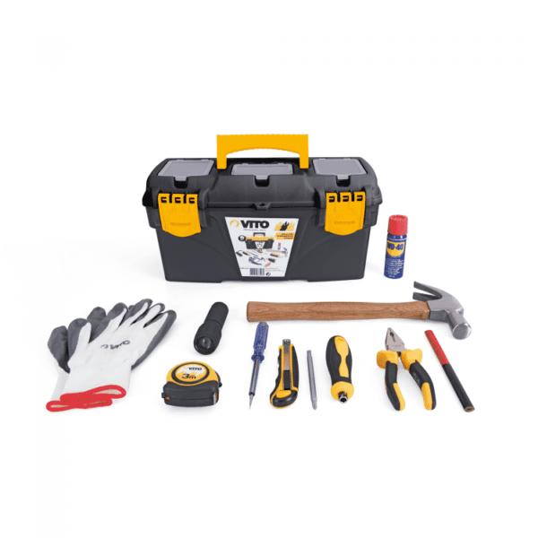 Werkzeugbox Basic VIMFH11P