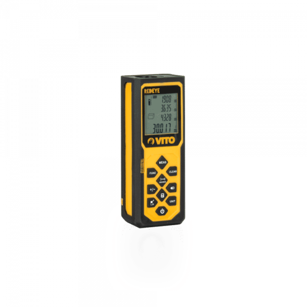 Digital Laser Distanz Messgerät VIMDAVL60
