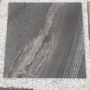 Top Angebot  Premium Gartenplatte Blanco Stone 60x60x2 cm