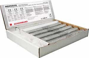 Schomburg INDUFLEX-PU  Elastischer 1K-PU-Dichtstoff