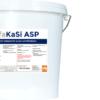 LufaKasi mineralischer ASP Silikatedelputz  aussen VA 2mm