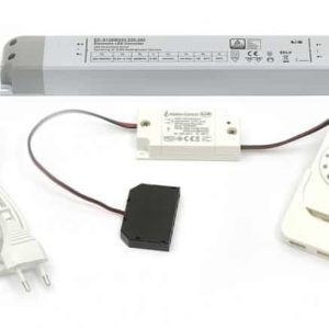 LED-Set Emotion F LED SET EF 1500 CM ANSCHLUSSSET