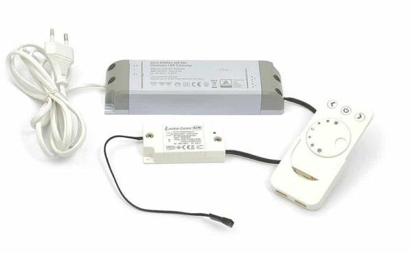 LED-Set Emotion F LED SET EF 750 CM ANSCHLUSSSET
