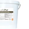 LufaPur, Silikat-Mineralfarbe innen