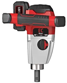 469-092 - MXE 18.0-EC/5.0 SET Rührwerk Neuheit