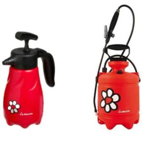 3110-05  Sprühbehälter 5 Liter