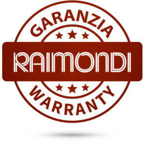 raimondi logo garanzia 1