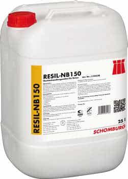 Schomburg  RESIL-NB150  Betonnachbehandlungsmittel (Curing)