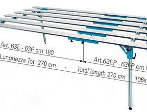 sigma 63f werkbank arbeitstisch l180xb150cm l90cm verlaengerung