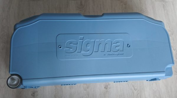 sigma koffer