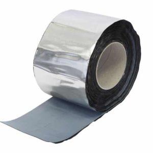 TAB Aluminium folie butyl wasserdicht band Professionelle 50mm