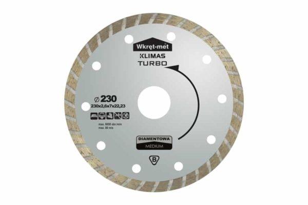 Super Turbo TDST Diamanttrennscheibe 115mm