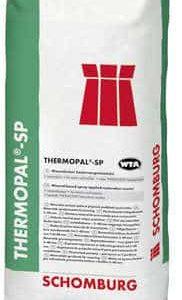 Schomburg THERMOPAL-SP Mineralischer Saniervorspritzmörtel