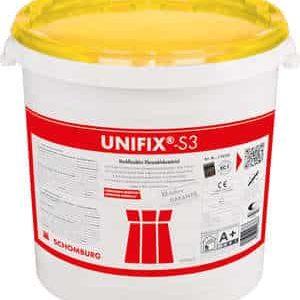 Schomburg UNIFIX-S3 Hochflexibler Fliesenklebemörtel