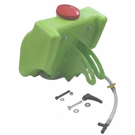 Wassertank für Fugenschneider Mekano