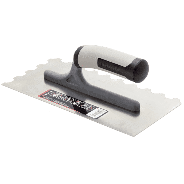 Zahnkelle Rundzahnung 10mm Mod.Radi 5874  INOX SOFT TOUCH