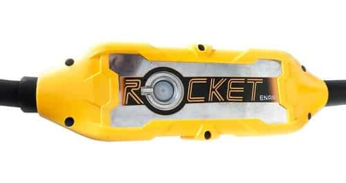 Betonrüttler Rocket